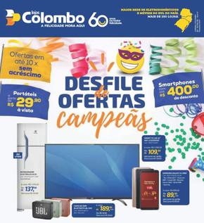 Folheie os encartes e descubra as ofertas em Ijuí a3a38330af5e7