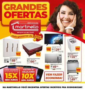 Folheie os encartes e descubra as ofertas em Rondonópolis a5b14cd721e14
