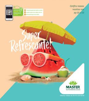 Encarte Master Supermercados  Descubra as melhores Ofertas 12a8c63343f29