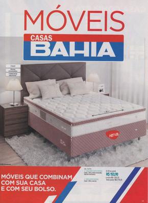 Encarte Casas Bahia  Descubra as melhores Ofertas cfb8035b0358f