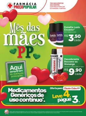 4b628c440 Encarte Farmácia Preço Popular  Descubra as melhores Ofertas