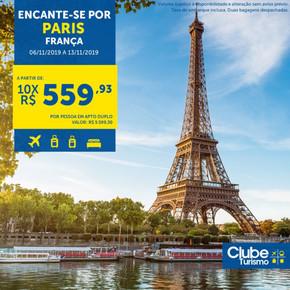 0c33e787 Encarte Clube Turismo: Descubra as melhores Ofertas