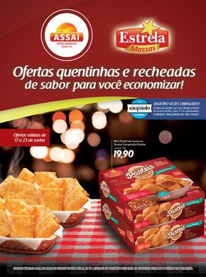 34e6abef Folheie os encartes e descubra as ofertas em São Carlos