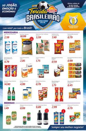 597baf263949 Ofertas de Supermercados em Goiânia