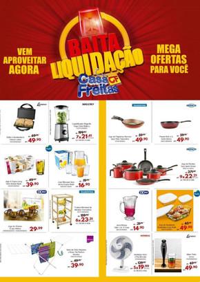Casa Freitas Fortaleza Av  Dom Luiz, 281 Fortaleza